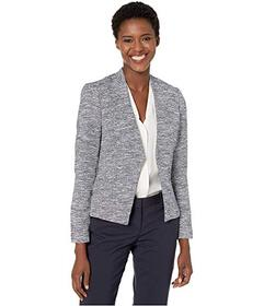 Calvin Klein Novelty Asymmetric Jacket