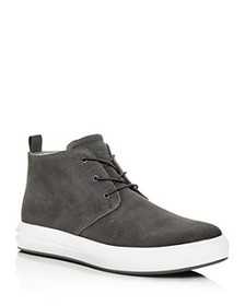 Kenneth Cole - Men's The Mover Suede Chukka Boots