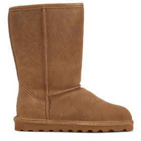 BEARPAW Kids' Elle Youth Tall Water Resistant Boot