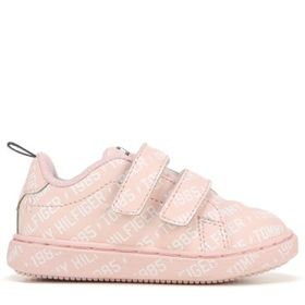 Tommy Hilfiger Kids' Iconic Court Sneaker Toddler