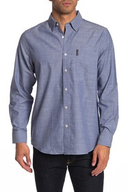 Ben Sherman Solid Union Fit Shirt
