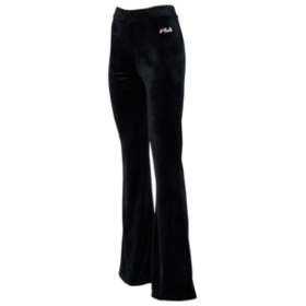 Fila Tonia Bell Velour Leggings