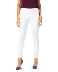 Liverpool - Chloe Skinny Jeans in Bright White