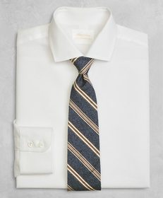 Brooks Brothers Golden Fleece® Regent Fitted Dress