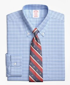 Brooks Brothers BrooksCool® Madison Classic-Fit Dr