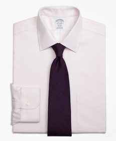 Brooks Brothers Regent Fitted Dress Shirt, Non-Iro