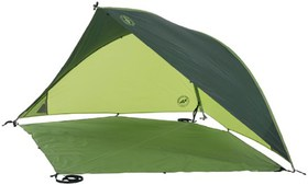 Big Agnes Whetstone Shelter with Footprint - Green