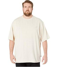 Publish Big & Tall Brantley Short Sleeve Knit