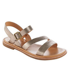 LL Bean Nogales Sandals by Kork-Ease