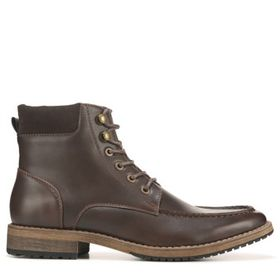 Perry Ellis Men's Barnes Moc Toe Boot