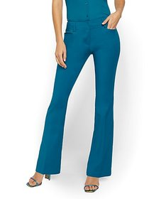 Bootcut Pant - Signature - All-Season Stretch - 7t
