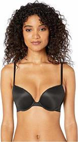 Calvin Klein Underwear Liquid Touch Push-Up Plunge