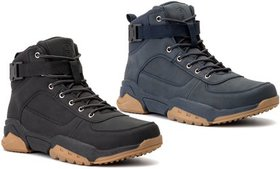 Reserved Footwear Men's Preston Sneakers