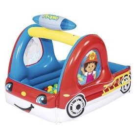 Fisher-Price 93531E Inflatable Toddler Kids Truck