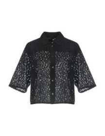 LOVE MOSCHINO - Lace shirts & blouses