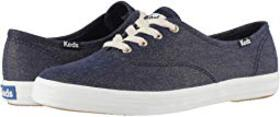 Keds Champion Lurex Denim