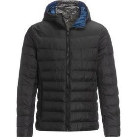 Stoic Hooded Synthetic Insulation Jacket - Men's