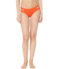 Seafolly Fastlane Active Split Band Hipster Bottom