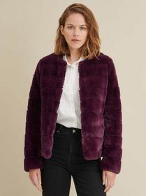 Marc New York Faux Fur Coat