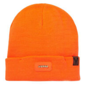 Igloos Men's Hat Knit Lighted Beanie $12.34$12.99S