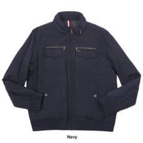 Mens Tommy Hilfiger Performance Water and Wind Res