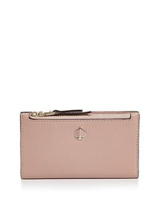 kate spade new york - Polly Small Slim Bifold Wall