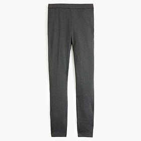 J. Crew Any day pant in eco ponte
