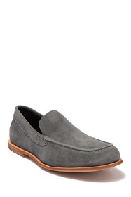 Timberland Tauk Point Suede Moccasin