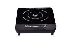 1800W Electric Induction Cooktop Cooker Countertop
