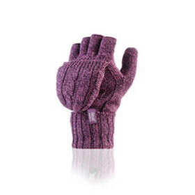 Womens Heat Holders® Thermal Converter Gloves
