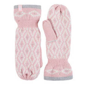 Womens Heat Holders® Copenhagen Mittens