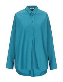 SESSUN - Solid color shirts & blouses