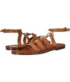 J.Crew Mayfair Studded Wrap Sandal