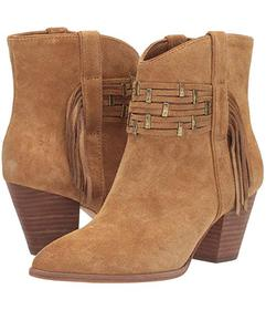 Frye Reed Showdown Stud Bootie