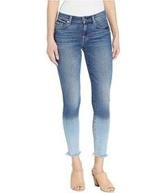 7 For All Mankind Ankle Skinny in Femme 4