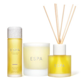ESPA Restorative Home and Body Collection (Worth $