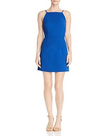 FRENCH CONNECTION - Whisper A-Line Mini Dress