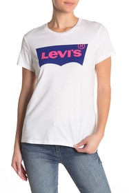 Levi's The Perfect Short Sleeve T-Shirt