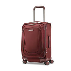 Samsonite Samsonite Silhouette 16 Expandable Carry