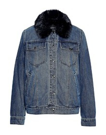 EMPORIO ARMANI - Denim jacket