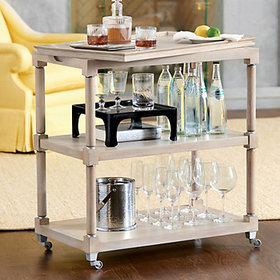 Miles Redd Edwardian Bar Cart
