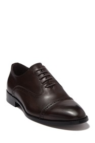 Vintage Foundry Asher Cap Toe Oxford