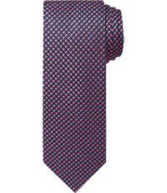 Jos Bank Reserve Collection Woven Tie CLEARANCE