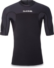 DAKINE Storm Snug Fit Rashguard - Black - Men's