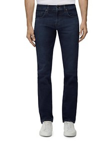 J Brand - Kane Straight Fit Jeans in Bellus