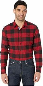 Dockers Smart Temp Flannel