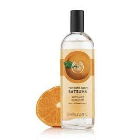 Coconut Body Mist