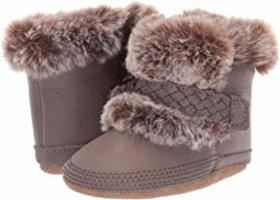Robeez Montana Cozy Bootie Soft Sole (Infant/Toddl