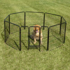 Heavy-duty Pet Fence $99.99$110.99Save $11.00(10%