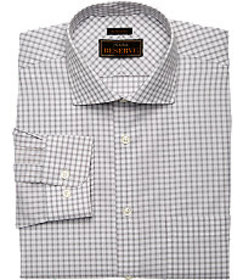 Jos Bank Reserve Collection Traditional Fit Cutawa